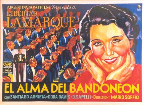 cambalache, tango, musique argentine, julio sosa