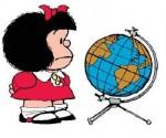 Mafalda, par Quino