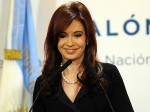 CFK, Cristina Kirchner, cancer de la thyroïde