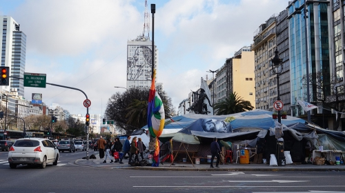 qopiwini, qoms, communautés indigèes argentine, cristina kirchner, droit des peuples idnigènes, mapuche, expropriations terre argentine