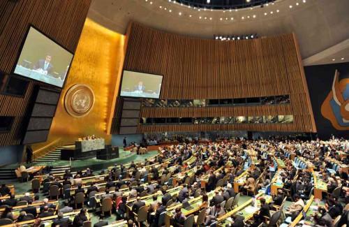 dette souveraine, dette argentine, projet de loi ONU, restructuration de la dette