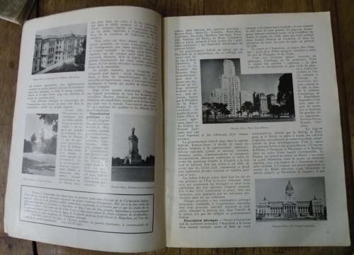 Extraits Argentine 1937.JPG