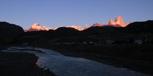 2-Amanecer rio fitzroy.JPG