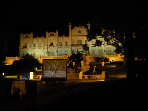 Regimiento Granaderos Noche de los Museos.JPG