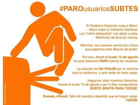 Grève du subte à Buenos Aires.jpg
