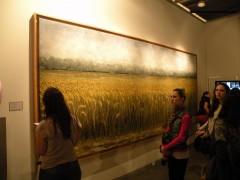 Epis de blé d'Eugenio Cuttica - ArteBA.JPG