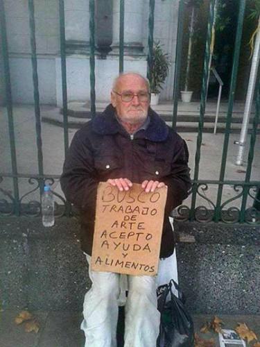 assemblée populaire, viralité facebook, solidarité argentine
