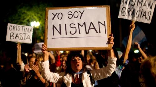 Nisman, Jaime Stiusso, Memorandum Iran-Argentin, AMIA