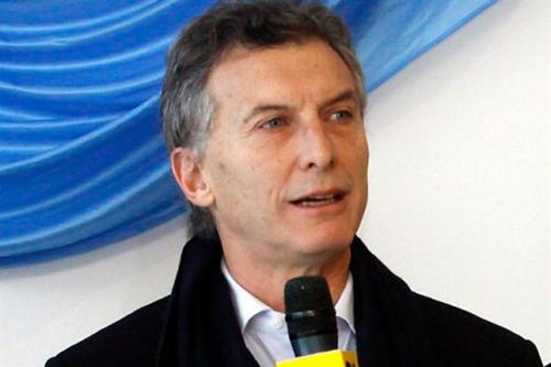 Mauricio Macri candidat présidentielles Argentine.jpg
