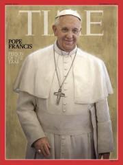 François personnalité de l'année 2013 Time.jpg